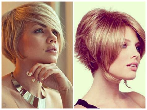 short haircut with long sides in front the best inverted bob hairstyles for a short and medium