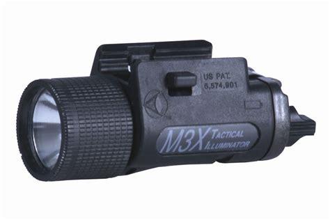 M3x Light insight m3x tactical light