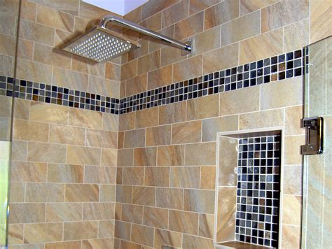 bathroom tile ideas for showers miscellaneous 5 creative tile shower designs ideas interior decoration and home design