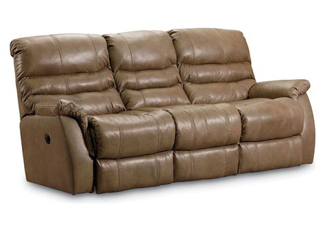 lane power reclining sofa lane garrett casual garrett double reclining sofa power