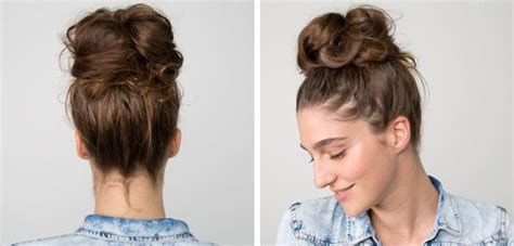 hairdos for long hair how to simple 30 quick and easy updos for long hair