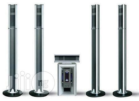 Home Theatre Merk Lg lg 3000 watts dvd home theatre system for sale in alimosho buy audio equipment from