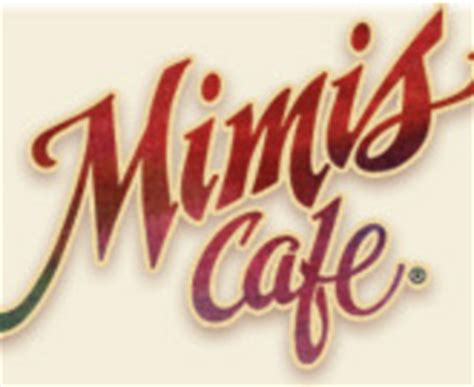 Mimi S Cafe Gift Card - four winners each get a 25 mimi s cafe gift card