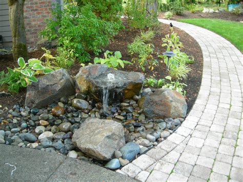 Water Feature Ideas For Small Gardens Top Water Feature Small Garden 18 With A Lot More Inspirational Home Designing With Water