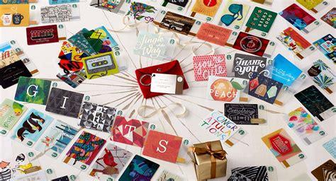 Starbucks Gift Card Designs - the sterling silver starbucks gift card cool mom picks