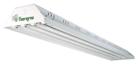Plant Light Fixtures Sun Blaze Ho T5 Fixtures T5 Grow Light Fixtures