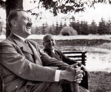 Nazi Meme - world war ii pictures in details adolf hitler laughing at