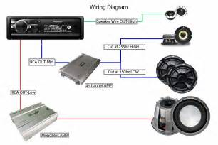wiring 2 speakers in series or parallel wiring get free image about wiring diagram