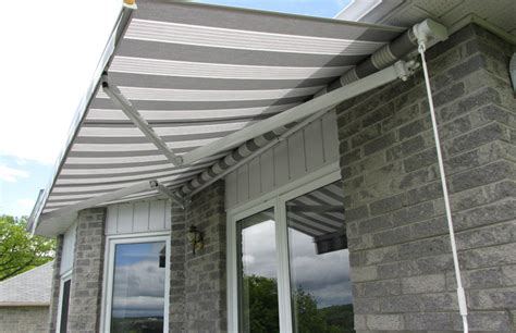 rolltec awnings awning overhang dop designs