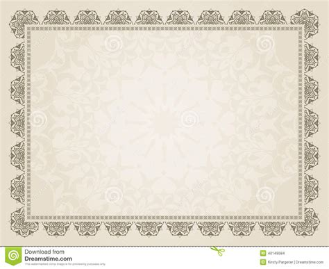 free printable background templates 10 best images of certificate background design