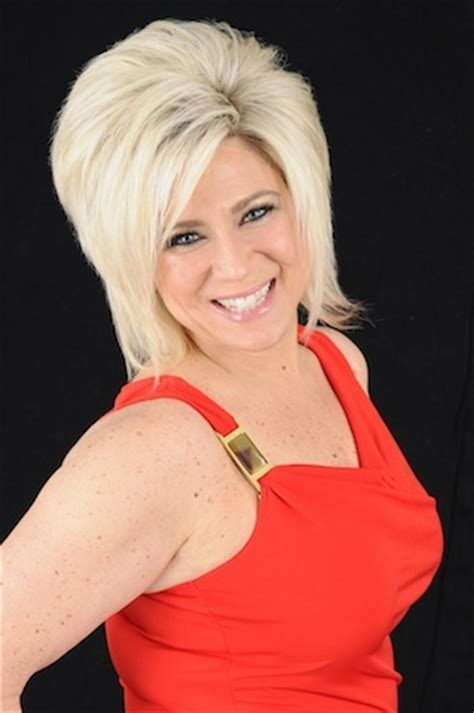 why isnt theresa caputos mom on her show long island medium theresa caputo s marriage in trouble