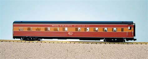 Sleeper Trains Usa by Usa Trains Aluminum Passenger Cars