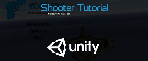 fps tutorial unity 4 x shooter 01 mwin