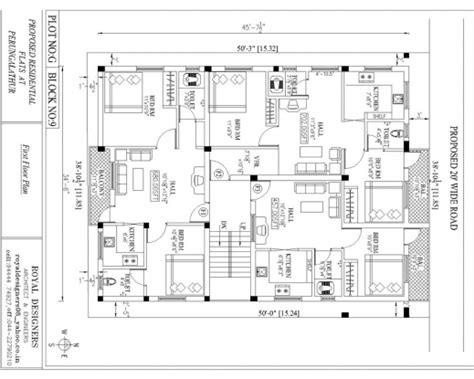 residential floor plan g 2 residential building floor plan house floor plans