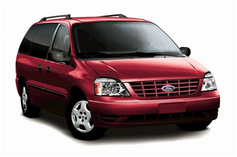 how cars run 2006 ford freestar on board diagnostic system 2007 ford freestar history pictures sales value research and news