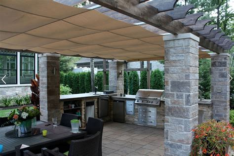 Go Outdoors In Comfort With A Comp Shade by Gimme Shelter The Shadefx Retractable Canopy