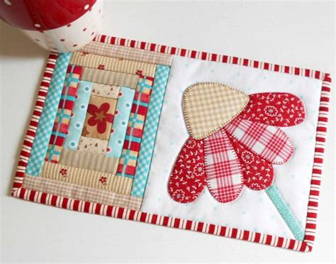 mug rug ideas best 25 mug rugs ideas on quilted coasters place mats quilted and mug rugs