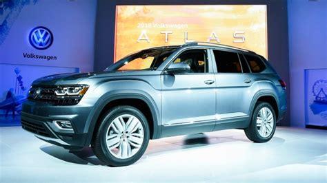 volkswagen introduces  american built  passenger suv ctv news autos
