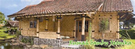 43 desain rumah semi villa fileindonesia interior 88 desain rumah dari anyaman bambu pintu kupu