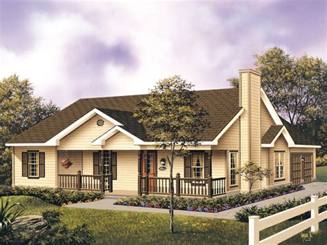 House Plans Country Style | mayland country style home plan 001d 0031 house plans