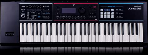 Keyboard Juno roland juno ds 61 note keyboard brothers