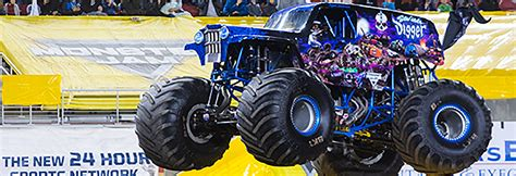 monster truck show nyc 100 monster jam tickets seatgeek capital one arena