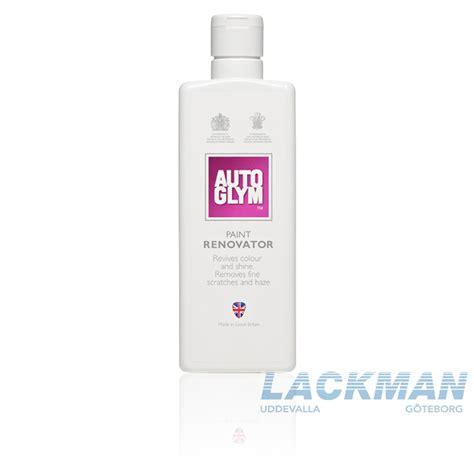 Autoglym Liquid Hardwax Liter autoglym paint renovator lackman webbshop