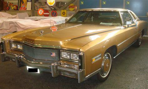 Cadillac Usa by Cadillac Eldorado Usa Oldtimer Markt Fribourg Ch Mars