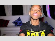 Rap Artist Lil Niqo supports DYL - YouTube Lil Niqo Now