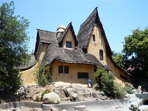 The Witch S House by File 2009 0627 Spadenawitch House Jpg
