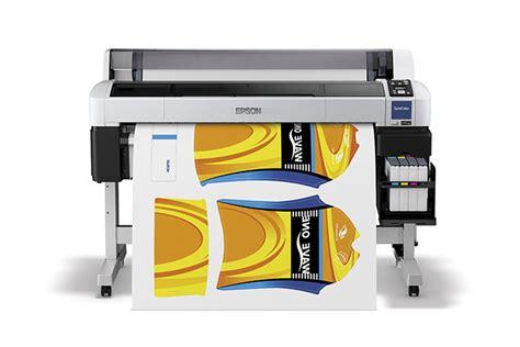 Tinta Printer Dye Photo Korea Epson 1 Liter epson surecolor f6200 printer large format printers