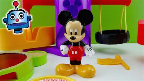 imagenes navideñas mickey mouse mickey mouse parque de juegos de mickey playground