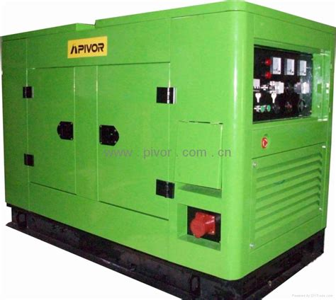 water cooled diesel generator set deutz perkins yangdong