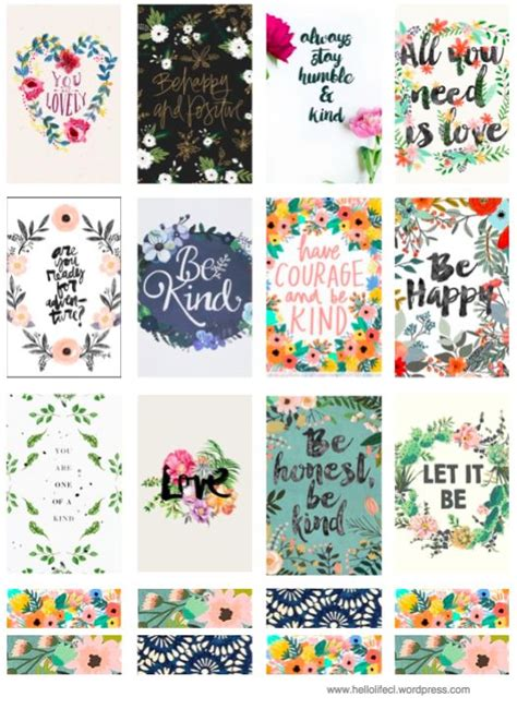 free printable journal stickers 25 best ideas about quote crafts on pinterest canvas