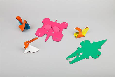 Home Decor Handmade Crafts Leather Origami Animals