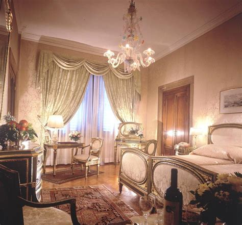 The Venice Room by Hotel Danieli Italy Reviews Pictures Map