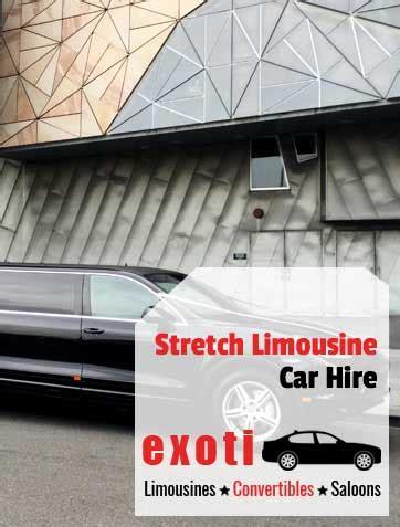 stretch limo hire stretch limo hire melbourne exoticar limousine hire