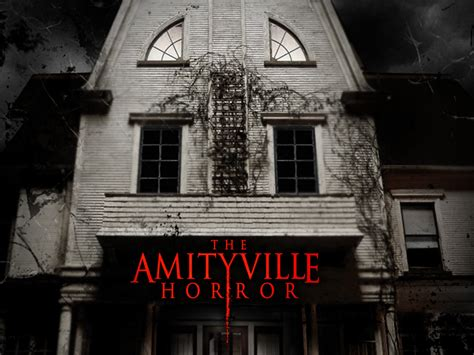 amityville horror house movie top horror movies of all time