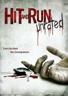 film it and run hit and run 2009 film wikipedia