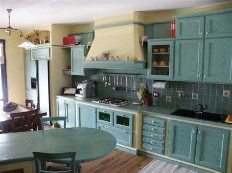 spinello mobili cucine in finta muratura foto design mag