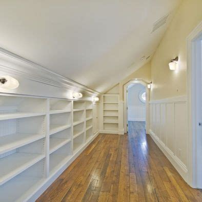 4 stylish homes with slanted ceilings sloped ceiling narrow walk in closet closet obsession