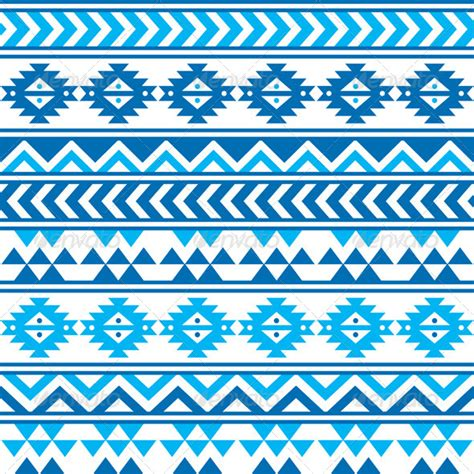 aztec template simple aztec pattern 187 tinkytyler org stock photos