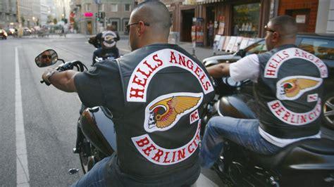 Motorrad Frankfurt Berlin by Die Macht Des Rocker Paten Berlin Berlin Aktuell