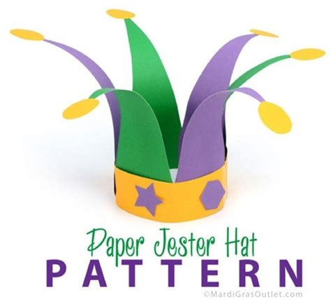 jester mask template 43 best images about mardi gras crafts ideas for on
