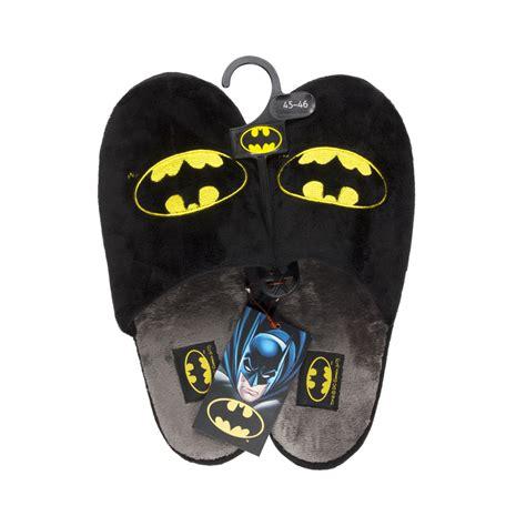 batman slippers mens batman s slippers soxo socks slippers tights and