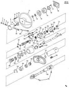 steering column asm tilt