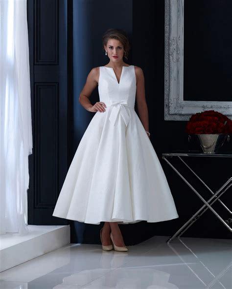 Wedding Dresses 50 by Tea Length Wedding Dresses 50 S Wedding Dress