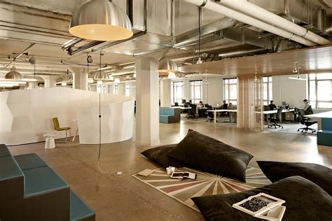 how to design an office runway s san francisco startup incubator offices office