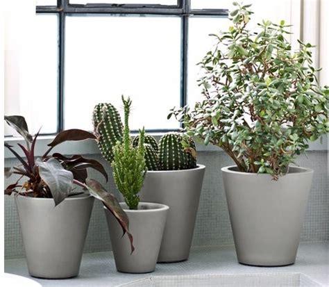Pot And Planters by Serralunga New Pot Planters 12 23 28 Surrounding