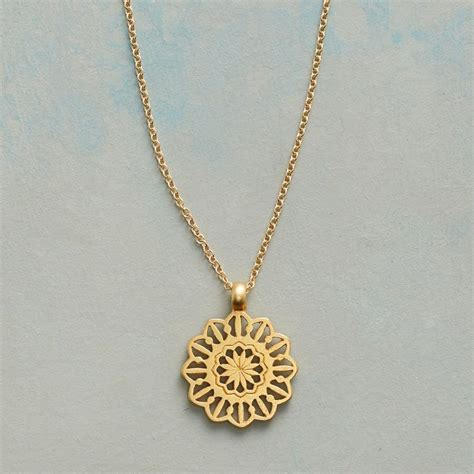 Gratitude Necklace angelou legacy gold gratitude necklace robert